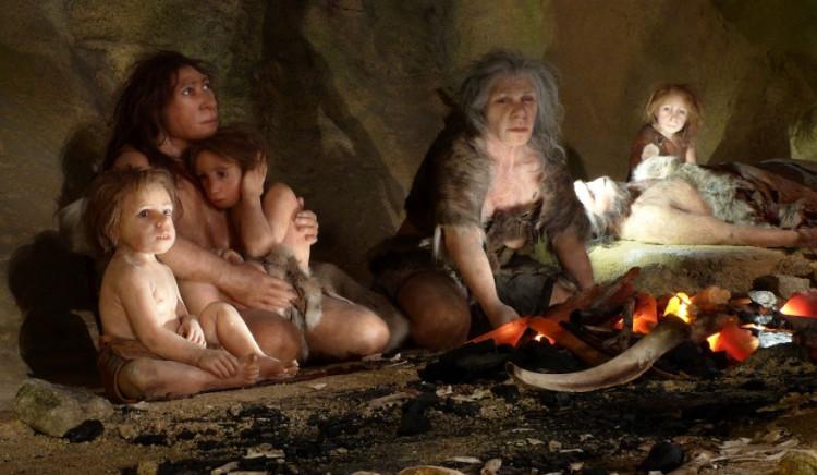 Bằng chứng về hành vi ăn thịt đồng loại ở người được tìm thấy ở một số di chỉ tiền sử.