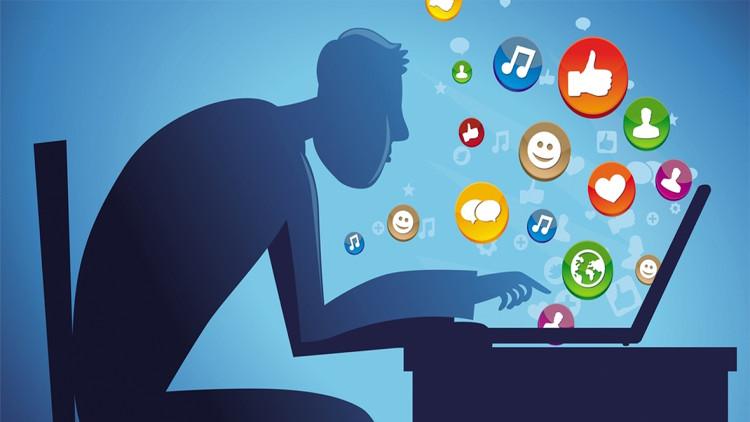 Các bậc phụ huynh nên để con em mình sử dụng mạng xã hội một cách có kiểm soát, đặc biệt là về thời lượng sử dụng.