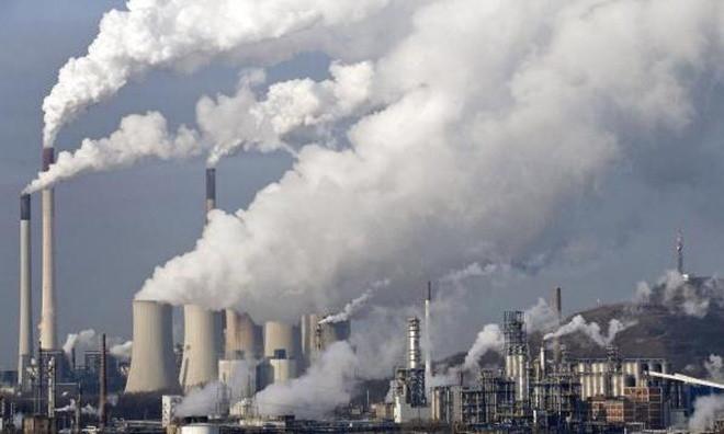 Các nhà khoa học sử dụng men đặc biệt chuyển đổi CO2 thành canxi cacbonat (CaCO3) dùng làm vật liệu xây dựng.