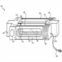 Google sáng chế điều hòa xuyên thấu không cánh quạt