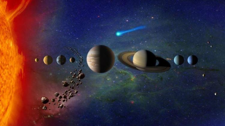 NASA cho biết có một địa điểm có thể tồn tại sự sống ngay trong Hệ Mặt trời.
