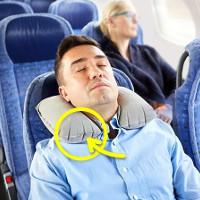 """Bạn tuyệt đối không nên làm điều này trên máy bay nếu như không muốn gặp """"thảm họa"""""""