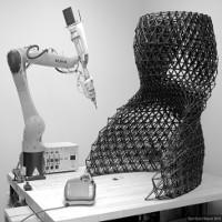 Tạo ra vật thể biến hình nhờ công nghệ in 3D