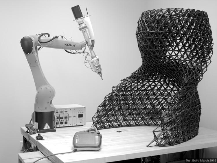 Công nghệ in 3D đang ngày một phát triển với nhiều đóng góp cho sự tiến bộ của nhân loại.