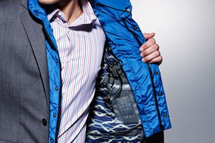 Ngành công nghiệp thời trang đã bước sang một trang mới với việc áp dụng công nghệ nano trong một số loại vải đặc biệt.