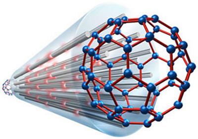 Công nghệ nano có khả năng tiềm tàng rất lớn.
