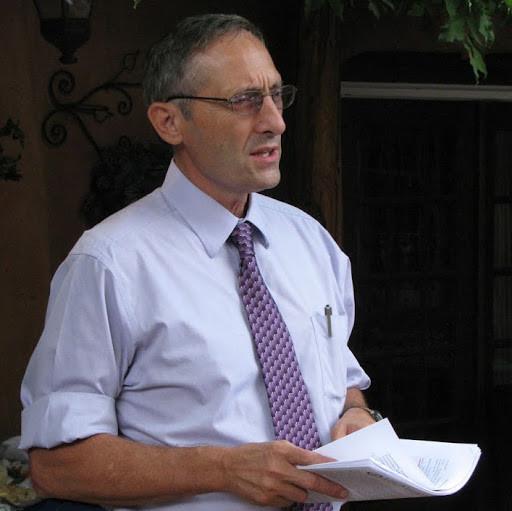 Giám đốc điều hành Los Alamos Study Group, Greg Mello.