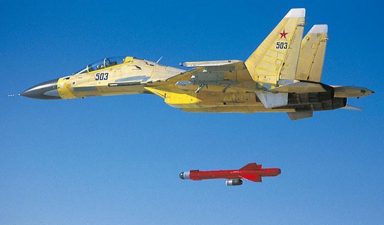 Tên lửa Kh-59 là sản phẩm độc đáo của Tổng công ty tên lửa chiến thuật Nga.