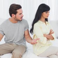 Cãi vã dễ khiến phụ nữ chết sớm?