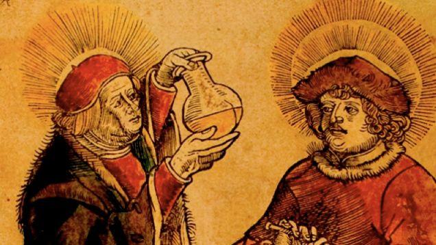 Người La Mã cổ đại dùng nước tiểu để tẩy trắng răng