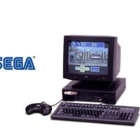 Những chiếc máy tính kỳ lạ ở thập niên 90