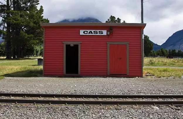 Cass, New Zealand