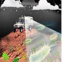 """Công nghệ mới: Dò mìn bằng """"vi khuẩn"""" cảm biến"""