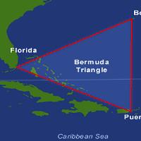 Lý giải bí ẩn 165 năm về Tam giác Quỷ Bermuda