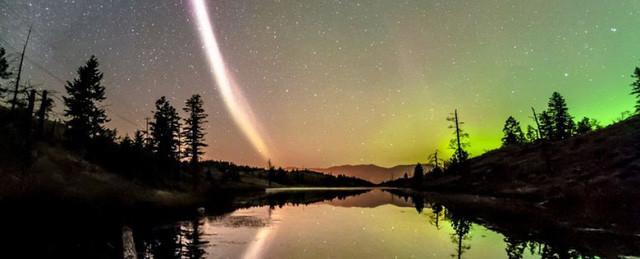 Cực quang proton