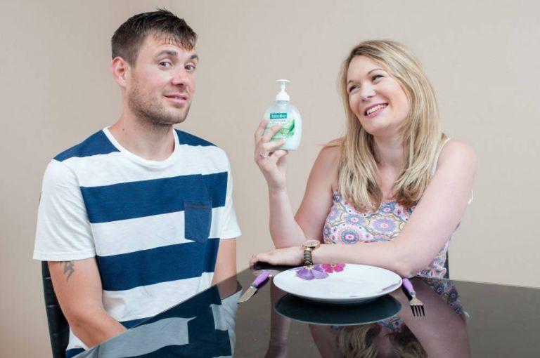 Các ông chồng nên thông cảm và động viên vợ trong thời gian mang thai