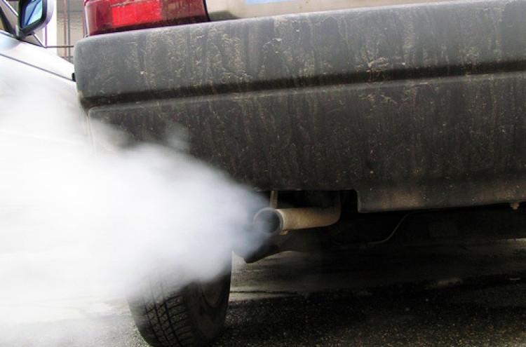 Các loại xe đều phải lắp đặt bộ lọc để giảm lượng hạt bụi thải ra.