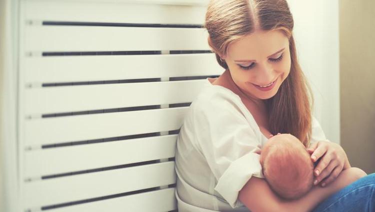 Dấu hiệu hóa sinh của ung thư vú có thể phát hiện trong sữa mẹ.