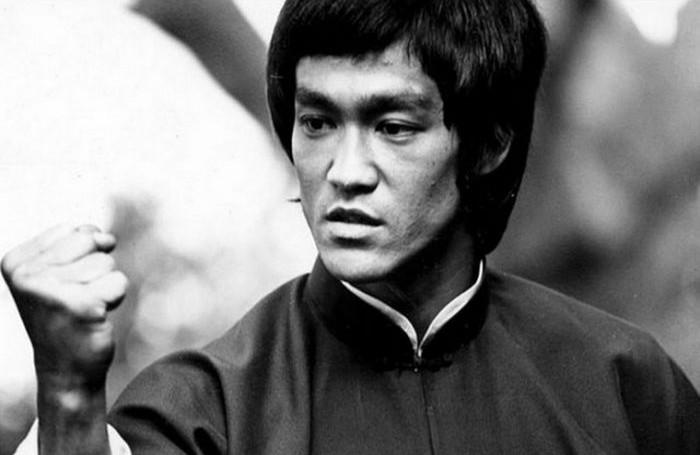 """Trước đó, nhiều người biết về thuật xem tướng số cho rằng Lý Tiểu Long là """"loại yểu mệnh""""."""