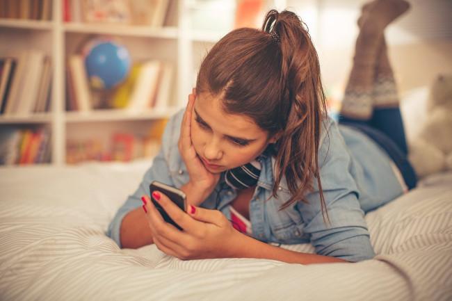 Tuổi bắt đầu dậy thì trung bình là 11 ở trẻ em gái và 12 ở trẻ em trai nhưng thời gian rất khác nhau tùy theo các cá nhân