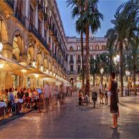 Giải pháp giúp Barcelona trở thành thành phố có giao thông chất lượng nhất thế giới
