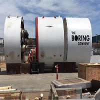 """Elon Musk hé lộ dự án đường hầm sẽ tạo ra """"siêu cách mạng"""" giao thông"""