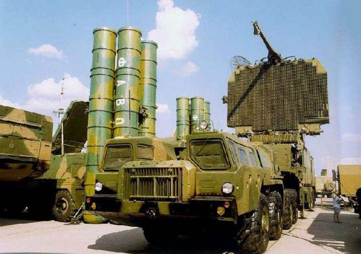 Hệ thống tên lửa S-300PMU-1 có khả năng chống các loại tên lửa đạn đạo tầm ngắn