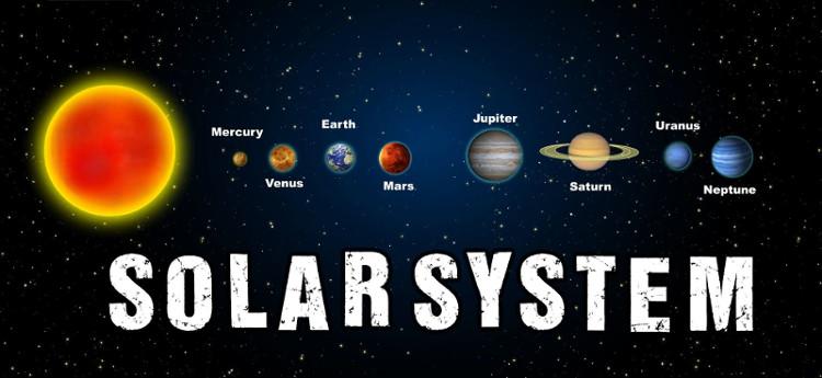 Hầu hết các thiên thể lớn có mặt phẳng quỹ đạo gần trùng mặt phẳng quỹ đạo của Trái Đất, gọi là mặt phẳng hoàng đạo.