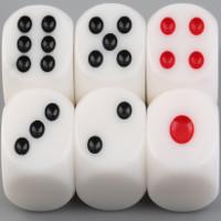 """Trò chơi """"đỏ đen"""" gieo xúc xắc và sự thật không ai ngờ đến"""