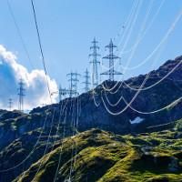 Nguyên nhân khiến đường dây điện bị võng xuống
