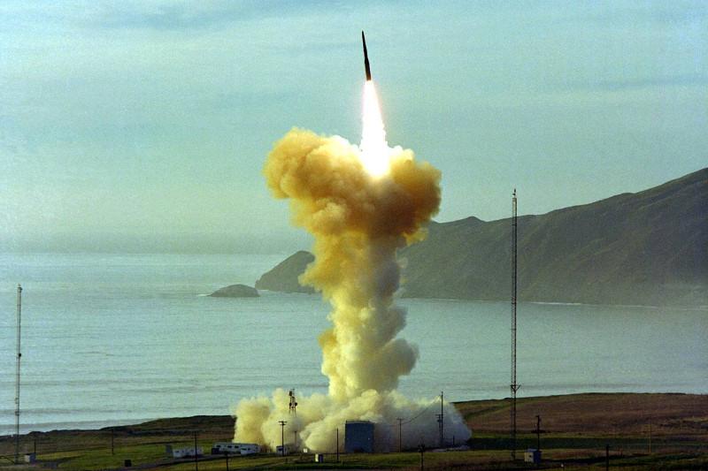 Tên lửa LGM-30 Minuteman III
