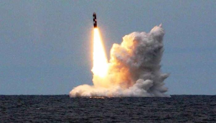 Tên lửa RSM-56 Bulava