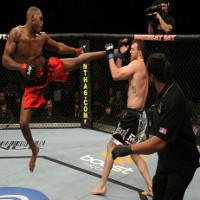 """Những điều bạn chưa biết về MMA - """"môn võ"""" vừa khiến võ thuật Trung Quốc đại bại"""