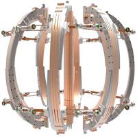 Lò phản ứng nhiệt hạch nóng gấp 7 lần lõi Mặt Trời