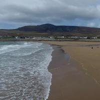 Bãi biển 300m biến mất ba thập kỷ xuất hiện sau một đêm