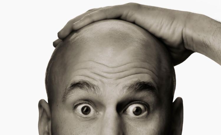 Protein KROX20 ác động đến các tế bào da chuẩn bị thành lông tóc.