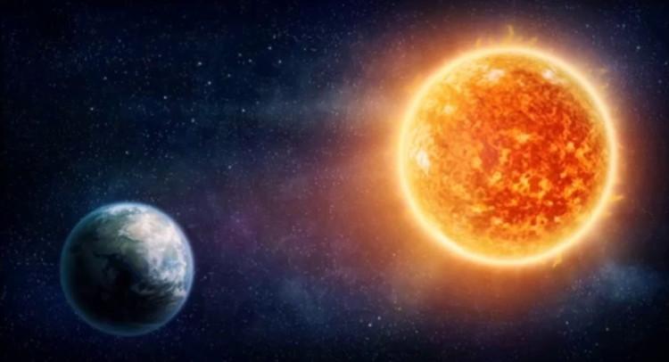 Lỗ hổng trên Mặt Trời có thể gây ra một sự kiện lớn trên Trái Đất.