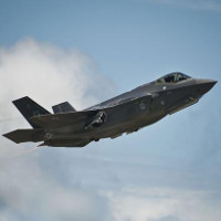 Không quân Mỹ thử nghiệm thành công hệ thống liên lạc trên không