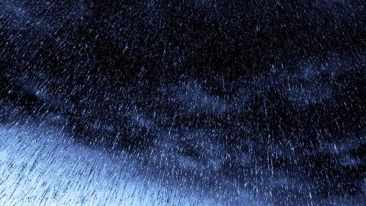 Mưa axit ảnh hưởng xấu tới đất do nước mưa ngầm xuống đất làm tăng độ chua của đất.