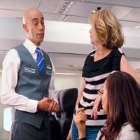25 điều tiếp viên hàng không dù rất muốn nhưng không thể nói với hành khách