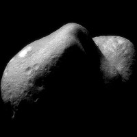 Tiểu hành tinh là gì?
