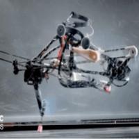 Robot sử dụng hoàn toàn khả năng cơ học để giữ thăng bằng