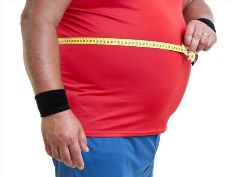 Chỉ cần giảm 10% cân nặng cơ thể là bạn đã giảm nguy cơ gây nhiều bệnh lý liên quan tới béo phì.