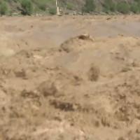 Tại sao nước sông Hoàng Hà ở Trung Quốc lại vàng?
