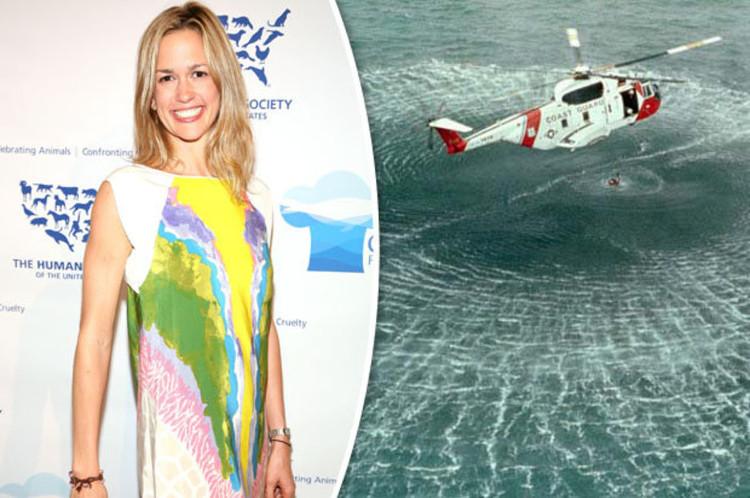 CEO Jennifer Blumin mất tích trên chuyến bay qua Tam giác quỷ Bermuda.