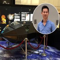 """Việt Nam xem xét cấp phép bay cho phi thuyền không gian đầu tiên """"made in Vietnam"""""""
