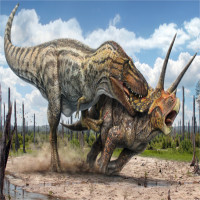 Lực cắn của khủng long bạo chúa đáng sợ cỡ nào?