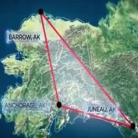 """Vùng """"nghĩa địa đen"""" bí ẩn và đáng sợ hơn tam giác Bermuda"""