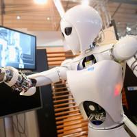 Robot của Google sẽ có thể tự nâng cấp, tự chế tạo người máy đời cao hơn