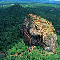 """Thành cổ Sigirya - vẻ đẹp """"kinh đô"""" bí ẩn mà ít người dám khám phá"""